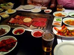 Parks Korean BBQ
