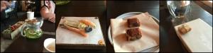 The garden, candied, Chocolate babka